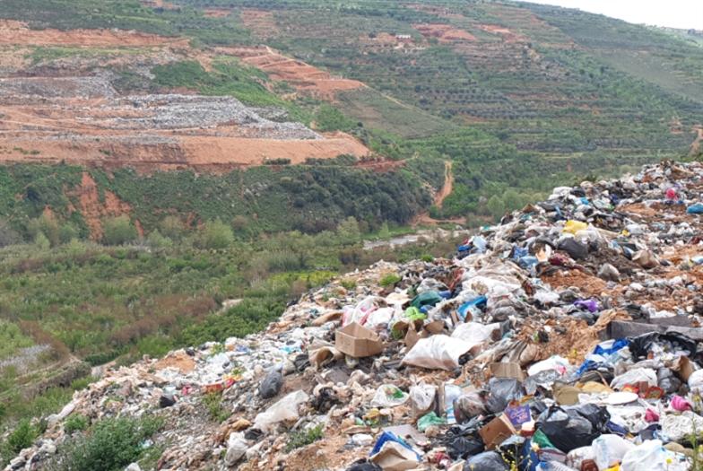 أزمة النفايات شمالاً تتفاقم... و«تهريب الزبالة» ينشط!