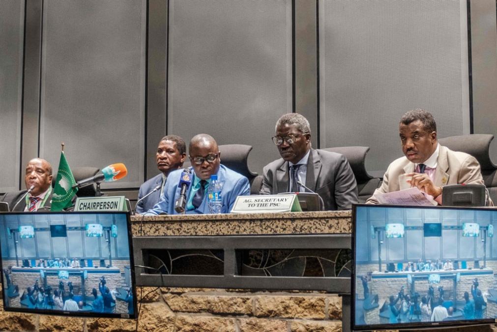 «سلام» جنوب السودان على المحك: «العسكري» يغيّب الخرطوم أفريقياً