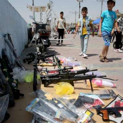 العراق على قائمة خيارات «صفقة القرن»؟