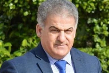 باسم عباس: لقاء في صور