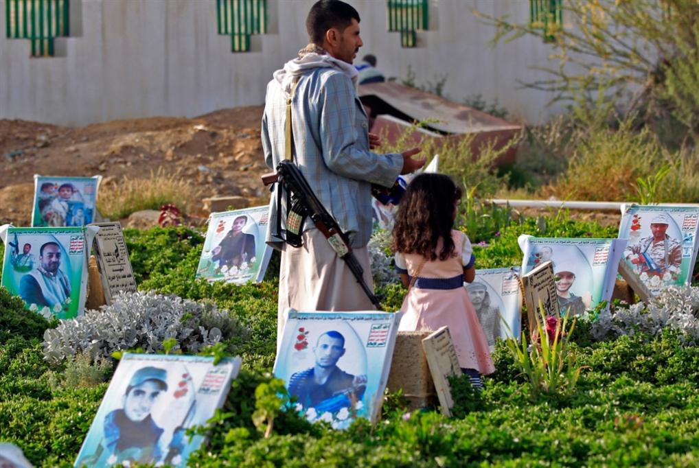خامس ضربة جوية في ثلاثة أسابيع: اليمن يضاعف الإحراج السعودي