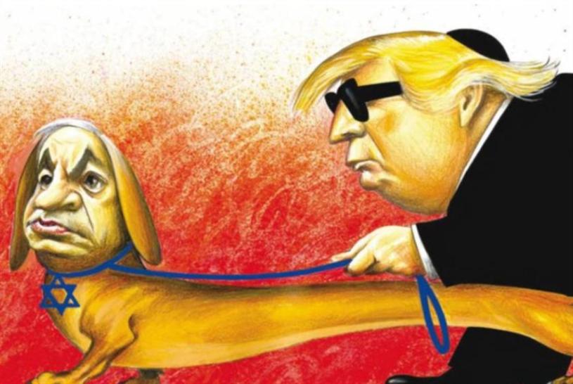 «نيويورك تايمز» ترضخ للابتزاز: لا كاريكاتور بعد اليوم
