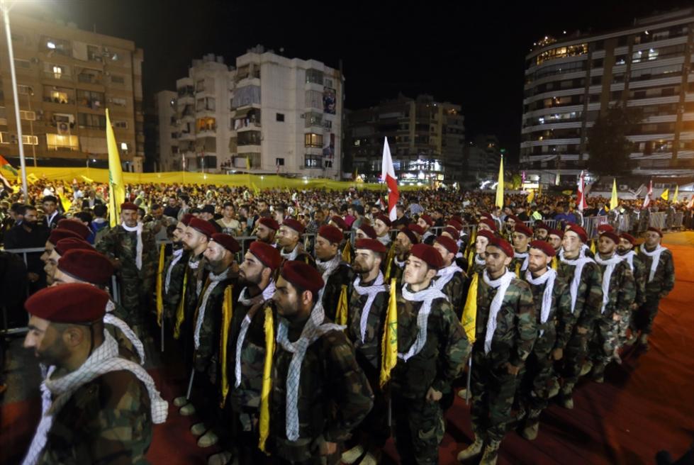 شيطنة المقاومة في معركة رئاسة الحكومة البريطانية: «الموساد» يراشق حزب الله بـ«المكعبات الثلجيّة»