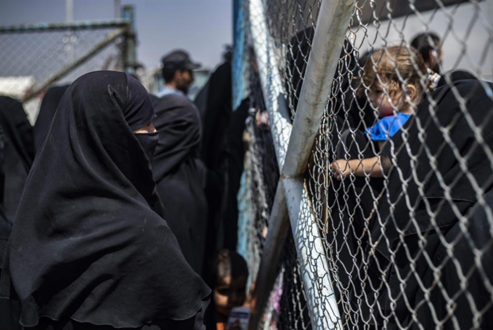 محاكمة «الدواعش» الفرنسيين في العراق: «الإعدام» يستثير مطالبات بـ«محكمة دولية»