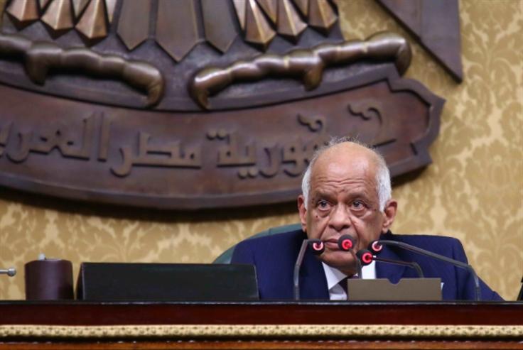 تعديلات البرلمان تطاول المحكمة الدستورية العليا!