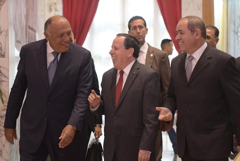 ليبيا | حراك دبلوماسي عقيم: التصعيد سيد الموقف