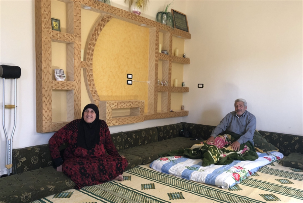 أحمد الخضري: عائد من لبنان إلى الحولة