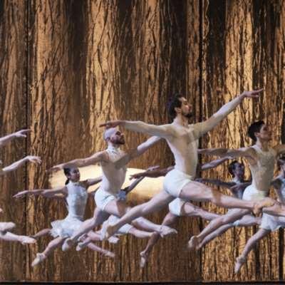 تونس عاصمة للرقص... والتعبير الجسدي