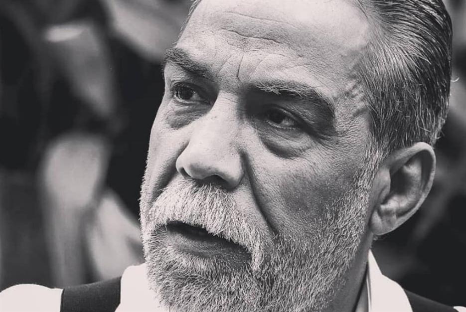 أيمن رضا... أبو فاروق الذي مات باكراً!