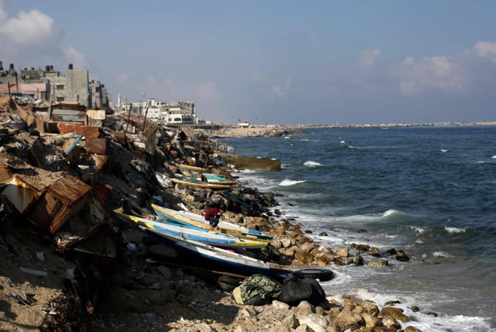 اختبارٌ متجدد على حدود غزة اليوم