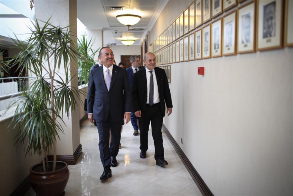 تجاذبات موسكو ـــ أنقرة مستمرة: النار تطاول النقاط التركية