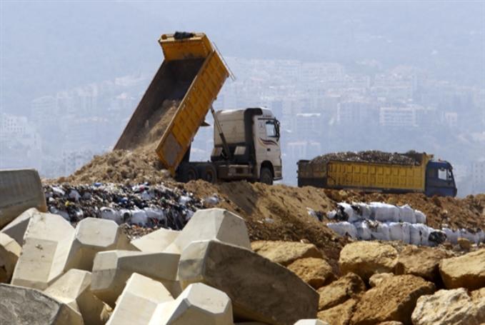 دفتر شروط معمل التفكك الحراري في بيروت: محرقة بلا موقع... ولا دراسة أثر بيئي!
