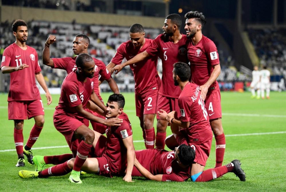 قطر ضيفٌ غريب و«ثقيل» على الـ«كوبا»