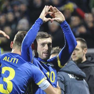 «كوسوفو الصغير» الأفضل في أوروبا