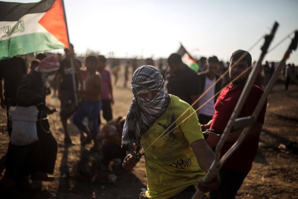 ملادينوف في غزة لبحث التفاهمات