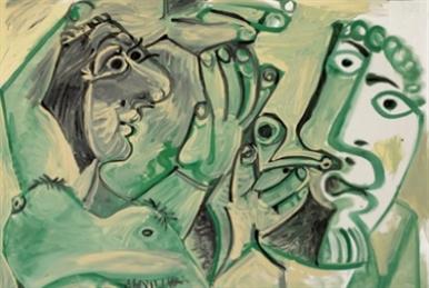توقعات «كريستيز» لمزاد «الفن الانطباعي والمعاصر»