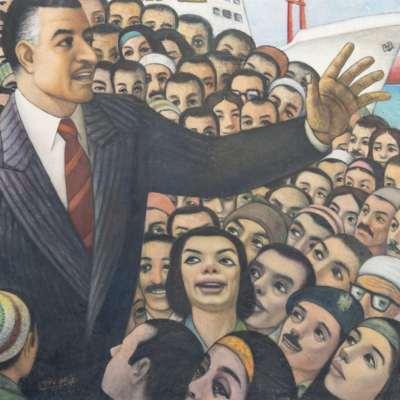 الانقلاب على الاشتراكية العربية: انتصار الريع