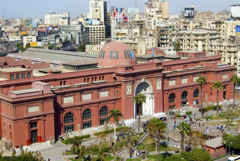 اتفاق مصري ــ أوروبي لتطوير «المتحف المصري»