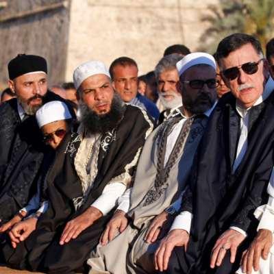 ليبيا | السرّاج يطرح مبادرة مشروطة: لـ«سلام»... بلا حفتر