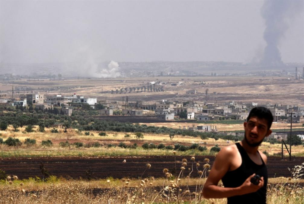 قوات تركيا تحت النار مجدداً: لا «هدنة» في «جيب إدلب»