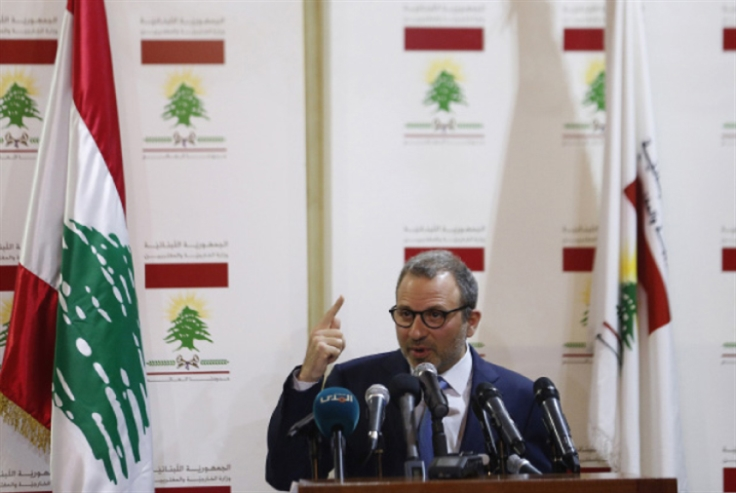 القوات اللبنانية: سنوقف تمدّد باسيل!