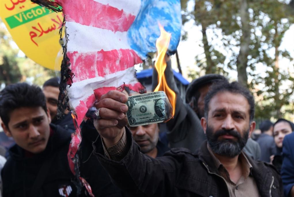 الصمود يعيد تشكيل الاقتصاد الإيراني: ورشة مقاومة العقوبات