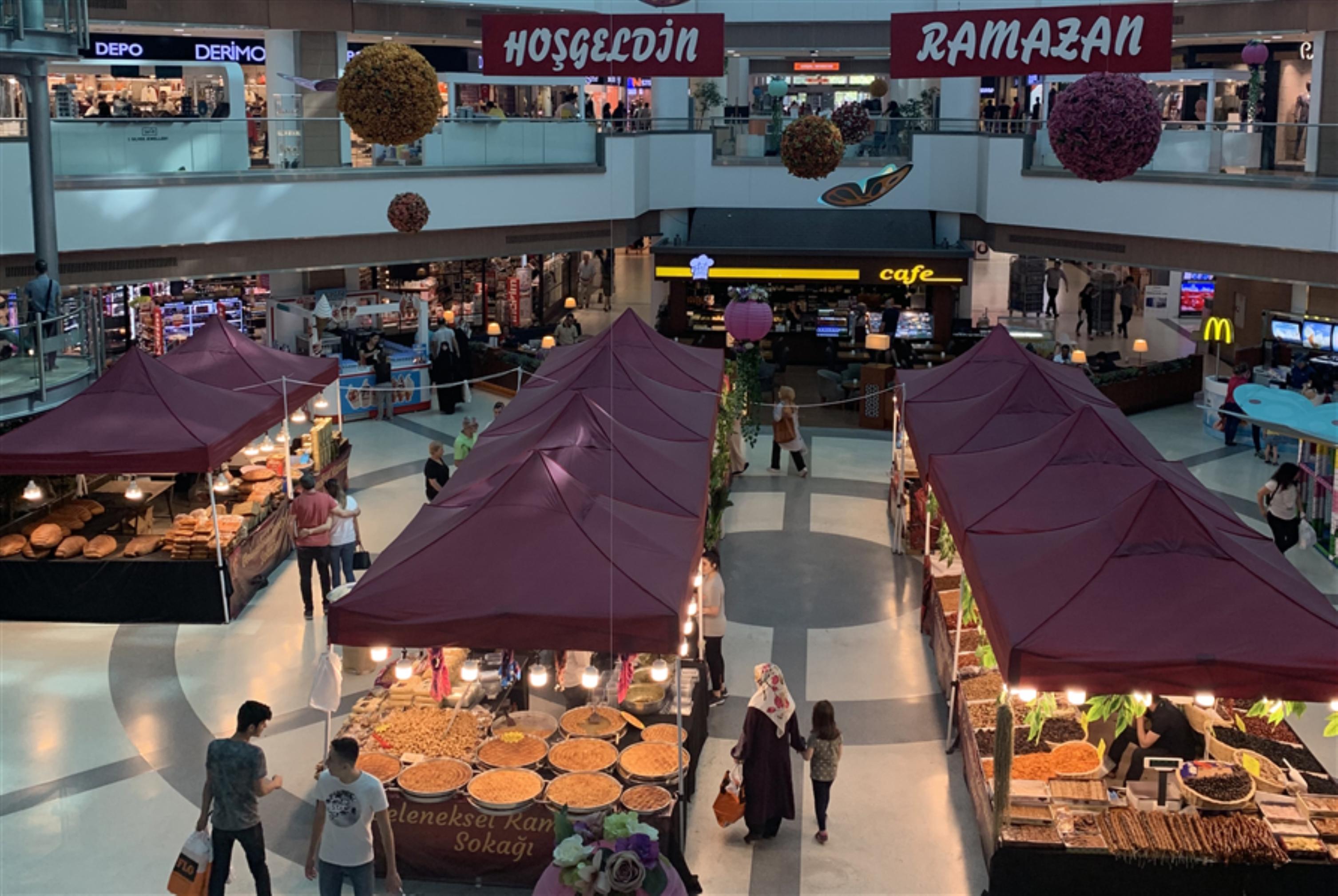 تركيا... سوق تبضّع للبنانيين