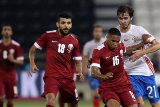كوبا أميركا: قطر تنتفض... وتعادل