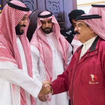 سعوديون ضمن وفد بحريني في منتدى داعم لإسرائيل!