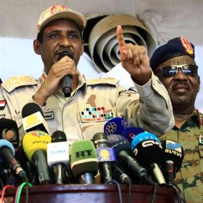 «الانقلاب» في طور الاكتمال: نحو حكم عسكري بلباس مدني