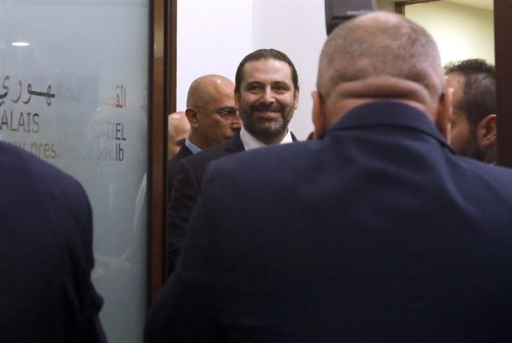 اشتباك بين وزيري الدفاع والمال في مجلس النواب