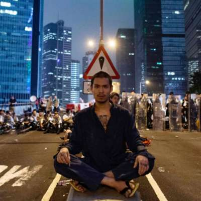 هونغ كونغ... بُعدٌ آخر لحرب واشنطن وبكين
