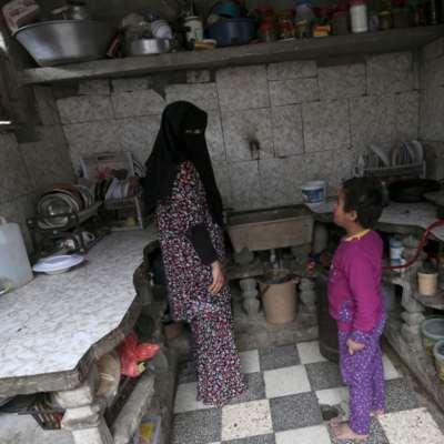 تفاهمات التهدئة تجبر العدو على حل مشكلة مياه غزة