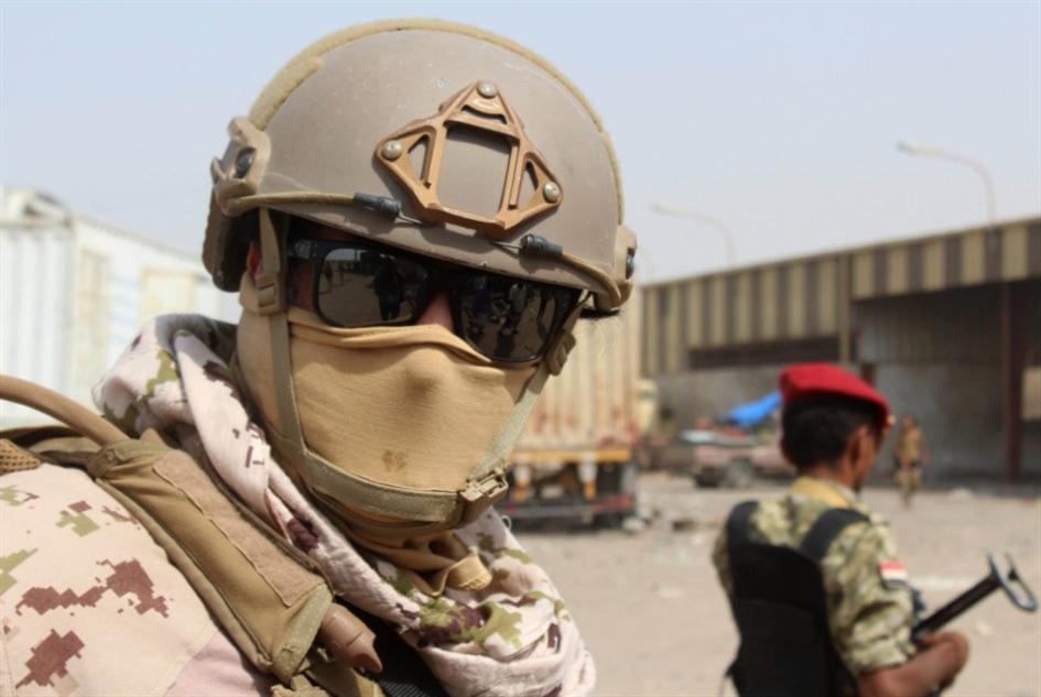 جنوب اليمن السعودية تُفشل انقلاباً إماراتياً!