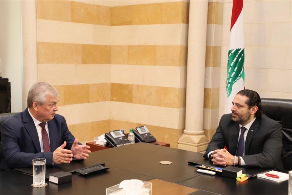 لبنان بعد العراق على قائمة «مراقبي أستانا»