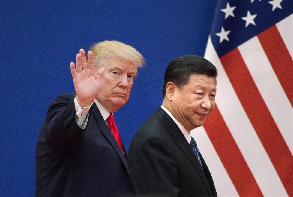 لقاء «مُطوّل» يجمع ترامب مع شي الأسبوع المقبل