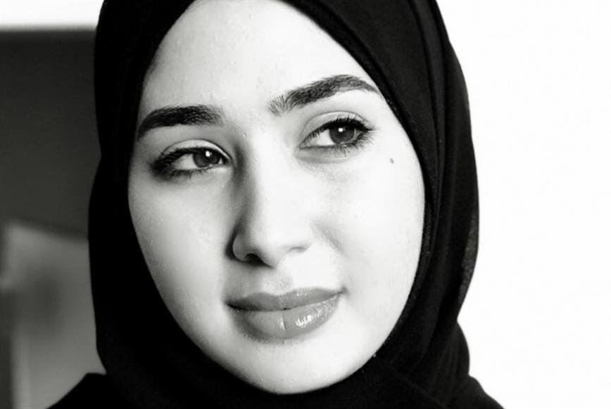 «مكتبة الحلبي»: «أرق» فاطمة جابر