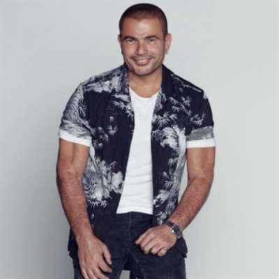 عمرو دياب في مرمى إعلام السيسي