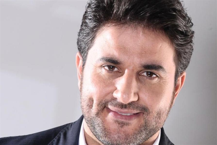 ملحم زين بين طرابلس و«استديو فيزيون»