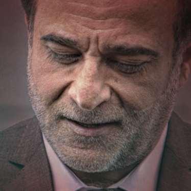 مجدي مشموشي... الممثل الذي يعرف ظلّه