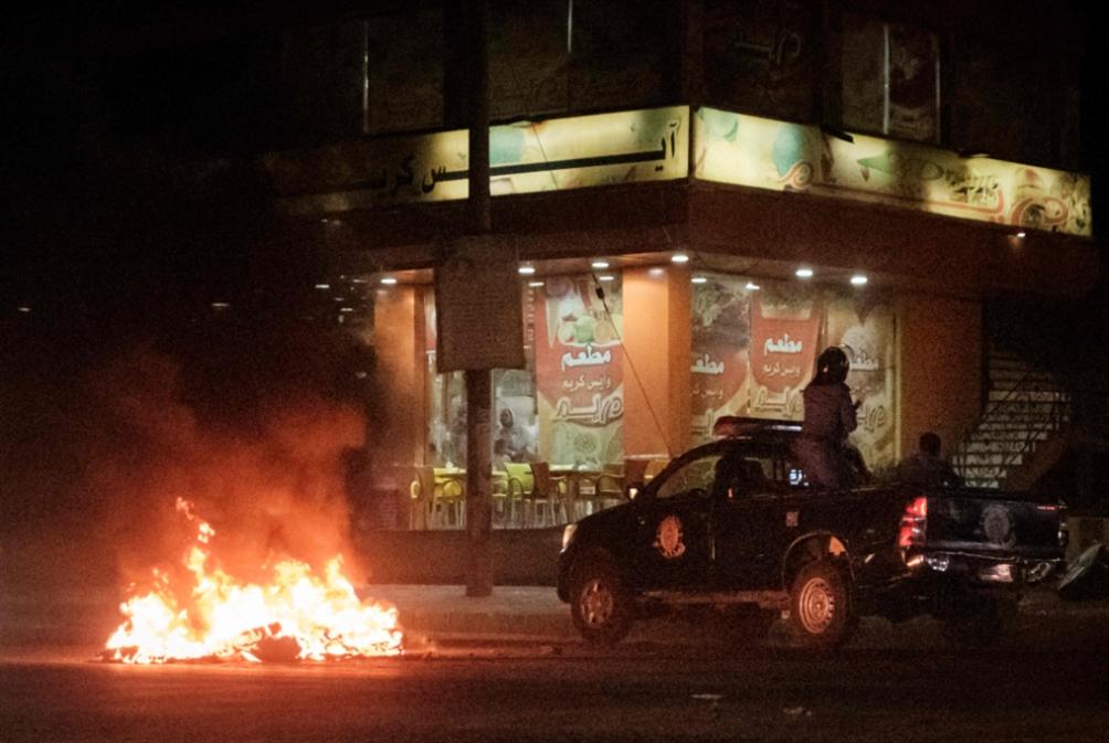 السودان | الوساطة تراوح مكانها: موقف مبهم لـ«قوى التغيير»