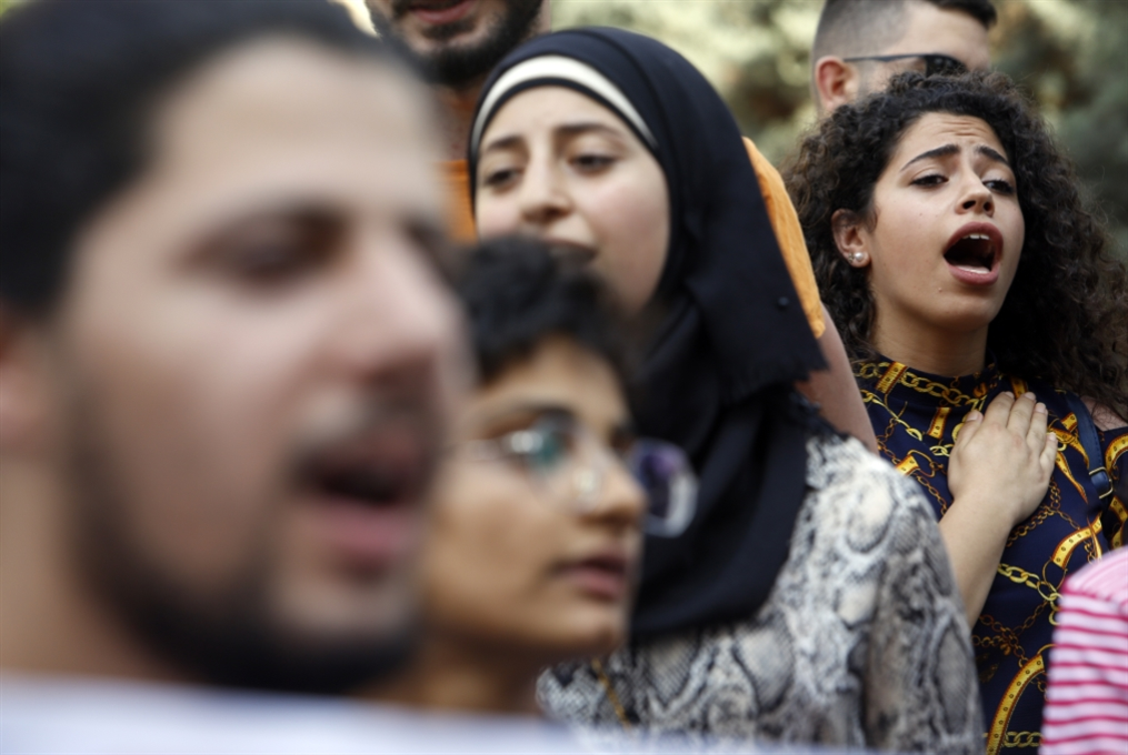 إضراب «اللبنانية» مستمر... قرار الأحزاب ينكسر