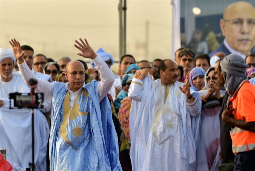 حليف الإمارات يعلن فوزه: المعارضة ترفض «النتائج المزوّرة»