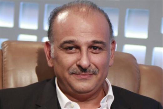 جمال سليمان: رئاسة الجمهورية ليست طموحي