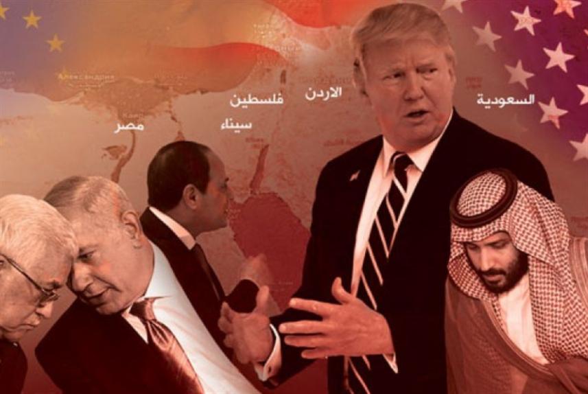 الإعلام الخليجي مروّجاً لـ «صفقة العار»!