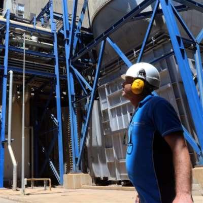 اليابانيون مهتمون بقطاع الطاقة في لبنان