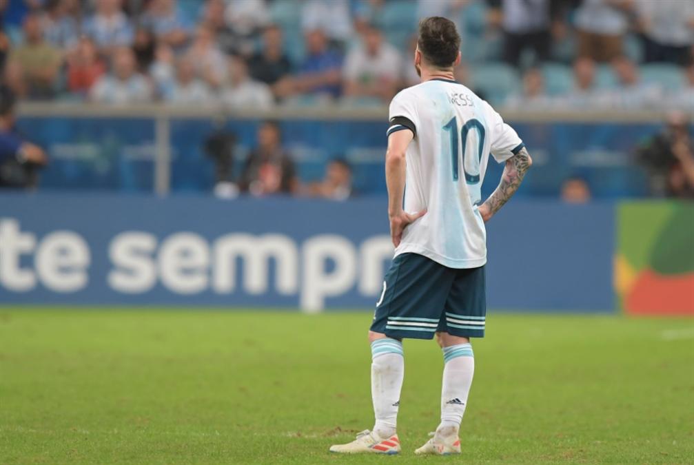 الأرجنتين وتكرار «السيناريو الروسي»