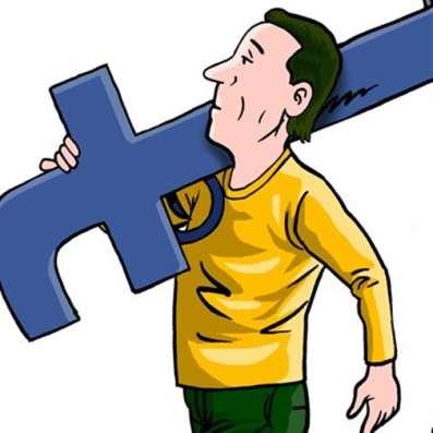 وقفة: مواقع تواصل... لا اجتماعي!