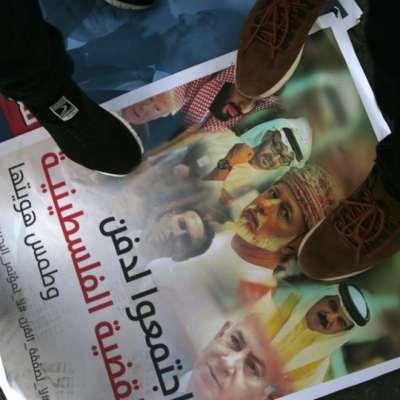 الغزّيون على عهدهم: فلسطين أُمُّنا