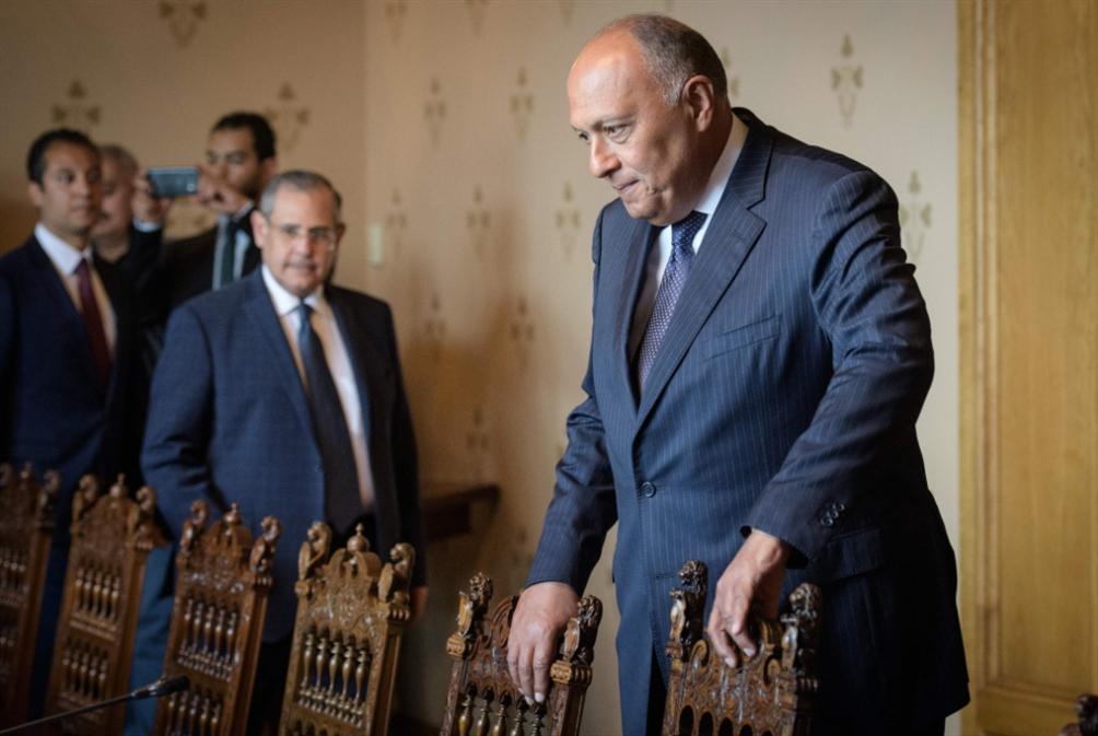 القاهرة تنتظر «الرزّ» الخليجي!